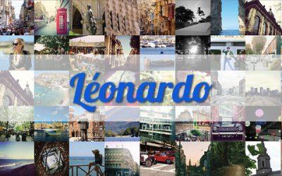 Séance d'informations pour le projet Léonardo 2014